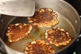 Low Carb Blender Pancakes 1