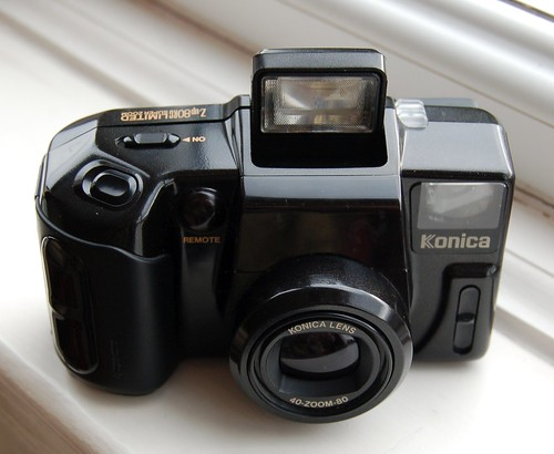 Konica Z-up 80RC Limited