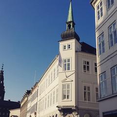 #københavn #sommer #renovering #murer