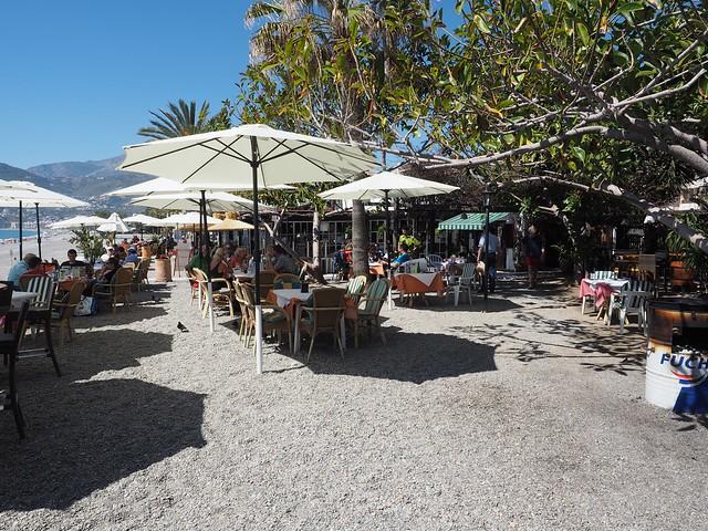 168 - Playa de la Herradura