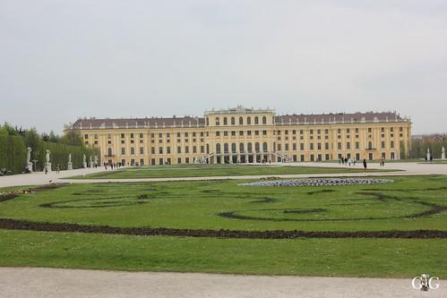 Tiergarten Schönbrunn 17.04.201529