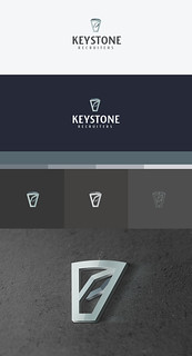 Keystone recruiters branding