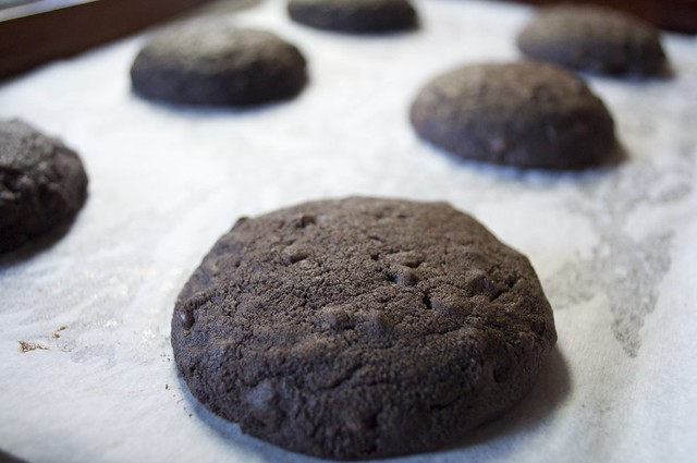 Darkside Cookies