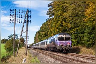 SNCF 72121, Chaux-lès-Port 13.10.2014