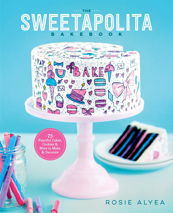 The Sweetapolita Bakebook