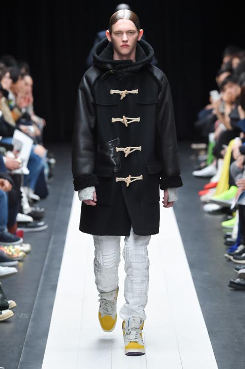 Robbie McKinnon3088_FW15 Tokyo FACETASM(Fashion Press)