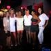 Saturday night at the White party  Parliament House Orlando