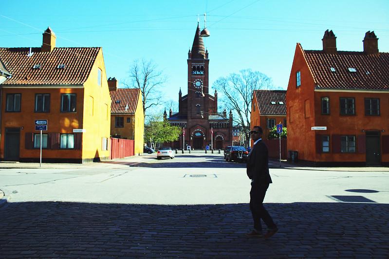 Copenhagen Weekend 2
