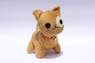 gato manchas