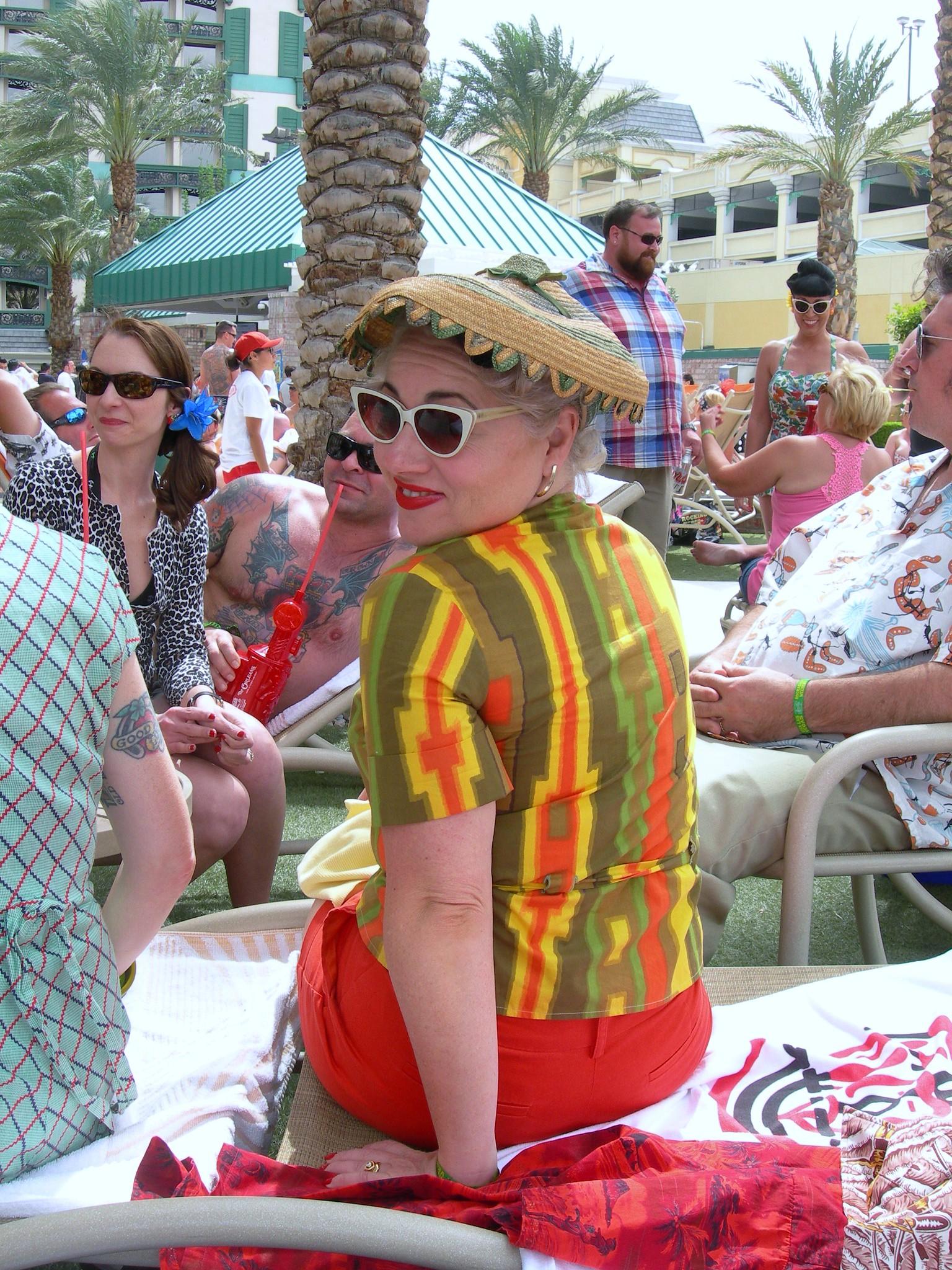 Viva las vegas 2015 087 sunday pool party the for Pool show vegas 2015
