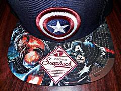 Mode: #CivilWar  Esta noche nos vamos al cine! ✌🎥🎬✔ #IronMan #CaptainAmerica #Marvel #Comics #Guatemala #Cap #SnapBack