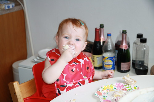Lio's 1st Birthday