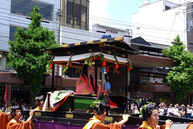 2016/05/15 葵祭 #04