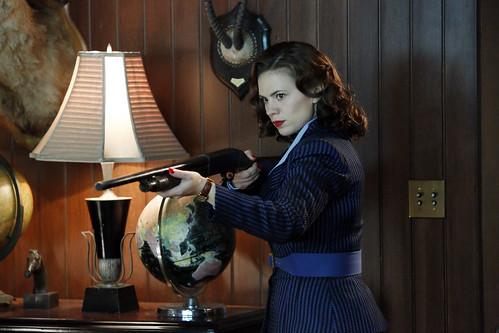 Agent Carter - Season 1 - screenshot 17