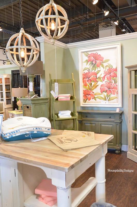 Bramble Showroom 2016 - Housepitality Designs