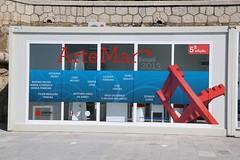 Arte Mar Estoril 2013