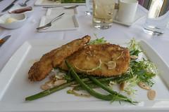CG Chicken Cutlet