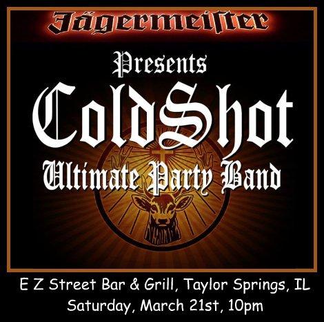 ColdShot 3-21-15