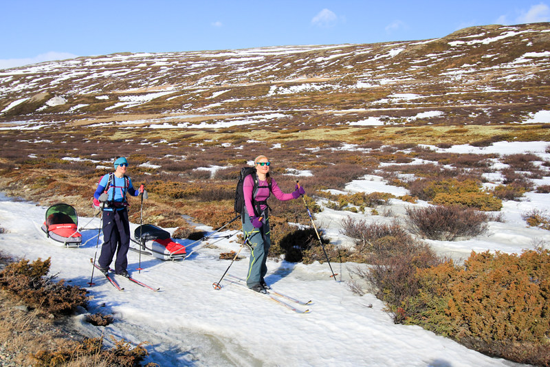 Skitouring in Norway I Destination Unknown