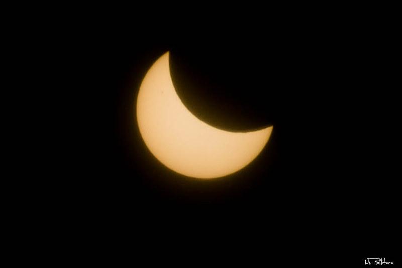 Eclipse desde SMDP - 4