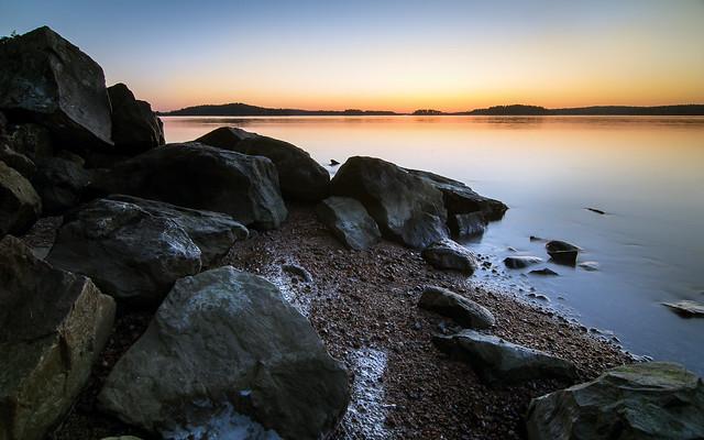 sacce22 - sunset