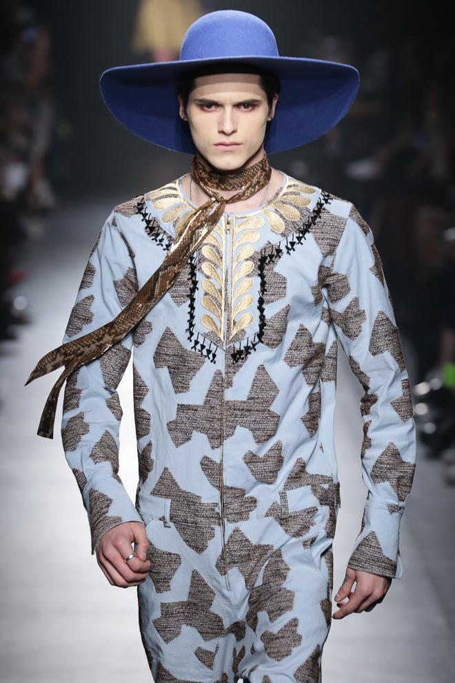 FW15 Tokyo DRESSCAMP123_Arthur Daniyarov(fashionsnap.com)