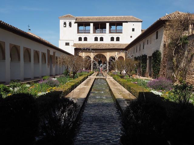 366 - Alhambra