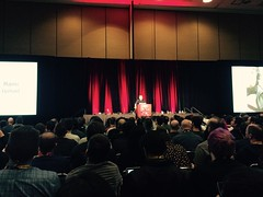GDC 2015 Microtalks presented by Richard Lemarchand