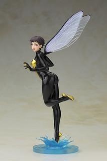 壽屋 – 驚奇漫畫美少女:黃蜂女