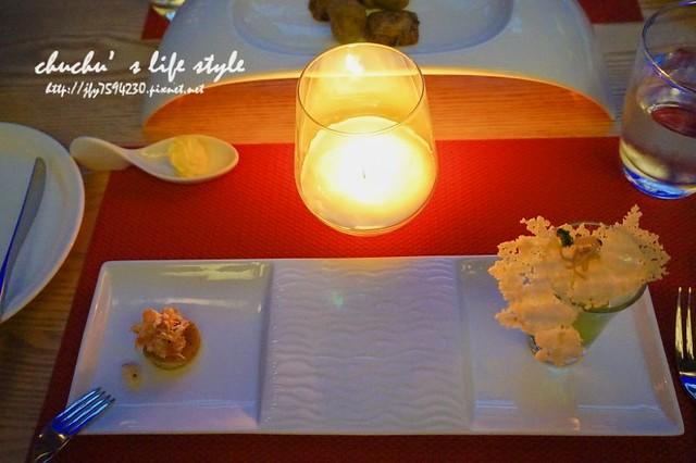 Beluga台中 春季新菜