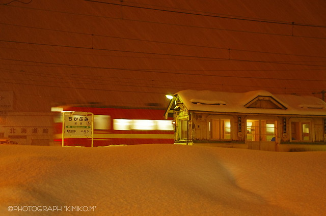 さよなら赤電車