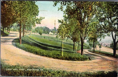 Libby Hill Park, Richmond, Va.