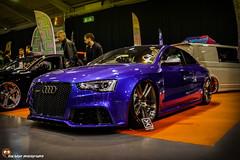 automobile(1.0), automotive exterior(1.0), audi(1.0), exhibition(1.0), executive car(1.0), wheel(1.0), vehicle(1.0), automotive design(1.0), audi rs 6(1.0), auto show(1.0), bumper(1.0), sedan(1.0), land vehicle(1.0), sports car(1.0),