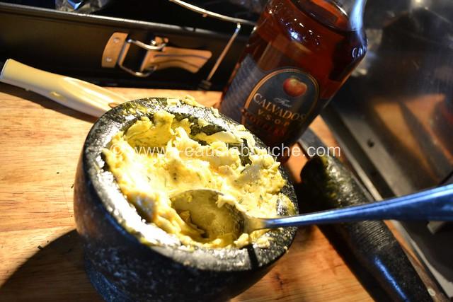 Côte de Boeuf aux Herbes avec son Beurre © Ana Luthi  016