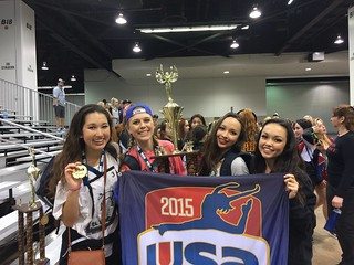 USA Dance Nationals 3