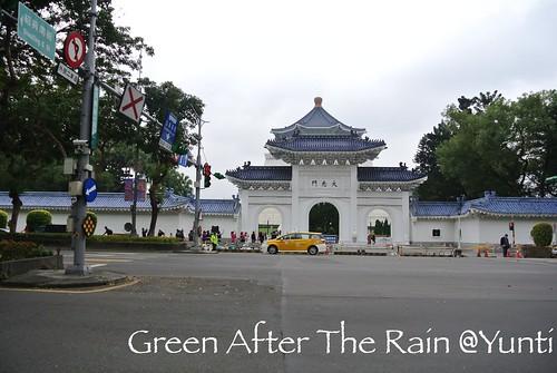 Day 2.20 Chiang Kai Shek Memorial _ (7)