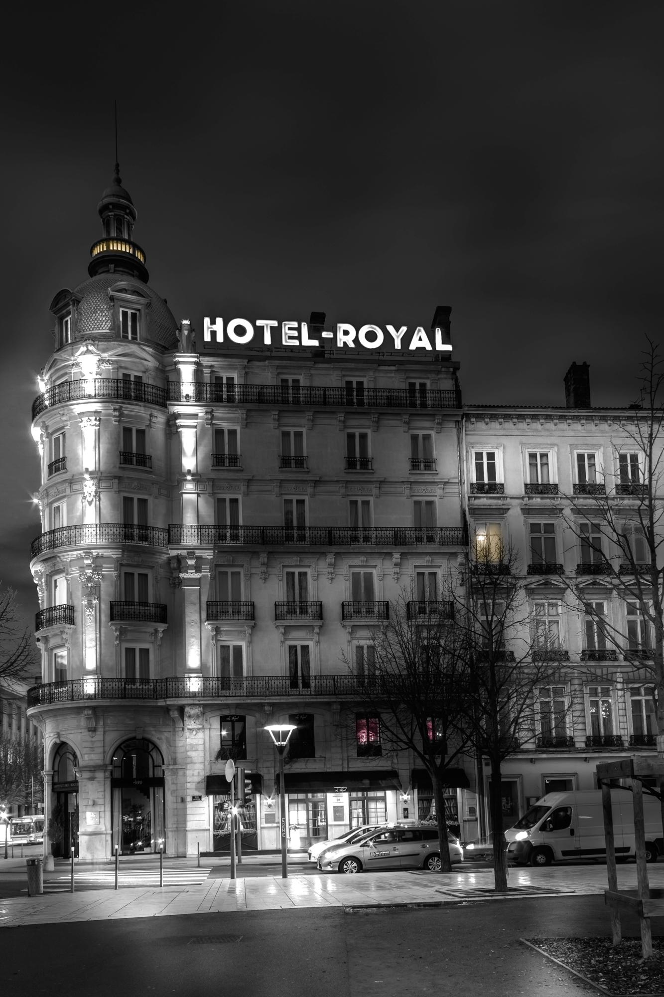 Hotel Proche Lyon