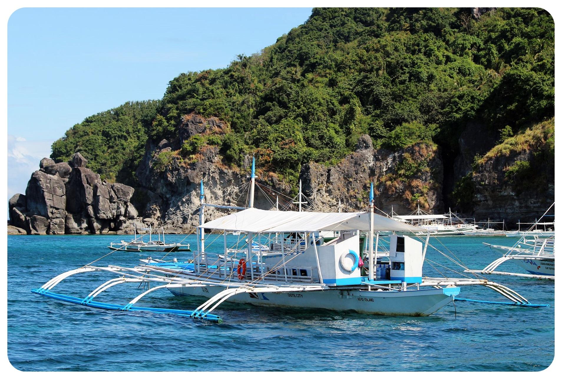 apo island boat