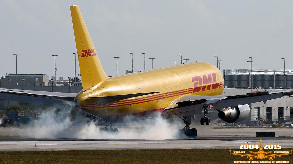 ABX Air Boeing 767-281BDSF N797AX S/N:23147 L/N:123 | courtesy of Flickr