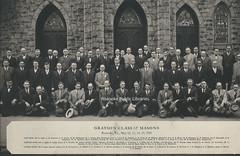 Davis 618 Masons