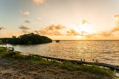 Blackbird Caye Resort, Turneffe Atoll, Belize.