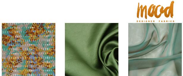 125B skirt fabric