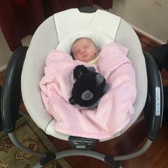 03-29-15 - Baby Audrey