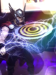 Valhalla Java #Thor #MarvelLegends #Avengers  #LensLightApp