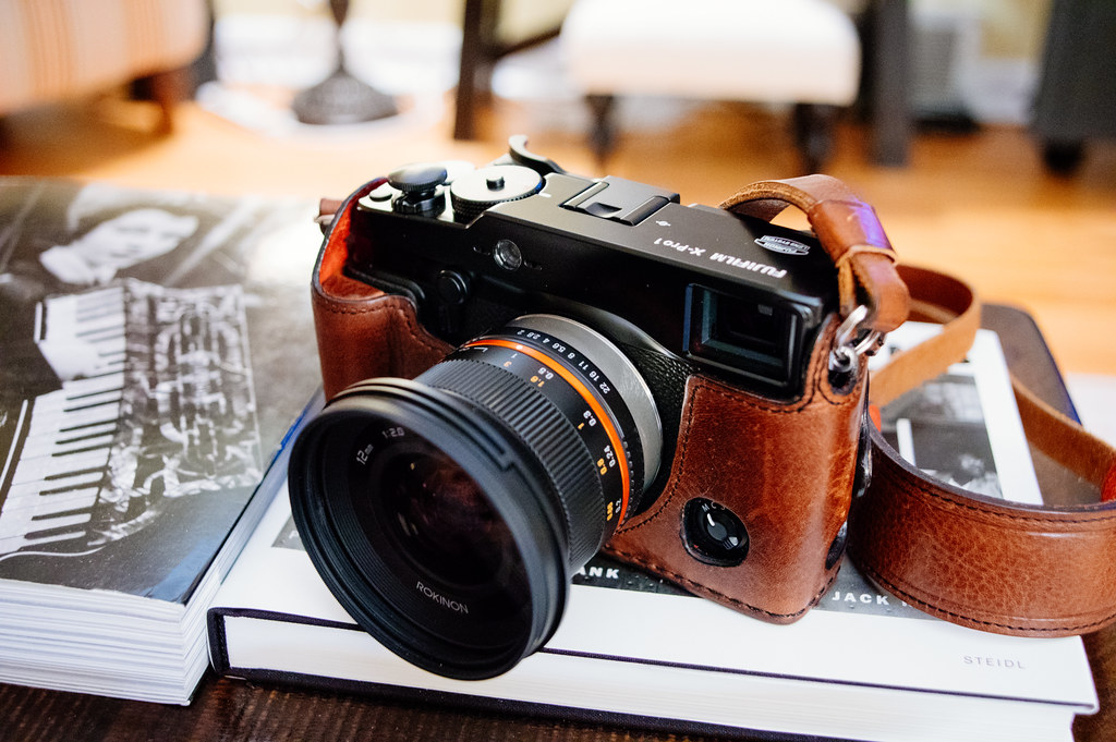 Fuji X-Pro1 | with Rokinon 12mm F2 0 Ultra Wide Angle Lens
