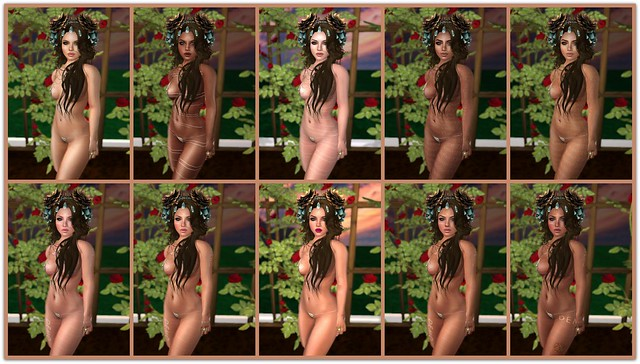 Skin Fair '15 Body