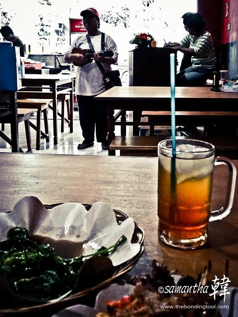 Yogyakarta Mas Bowoo