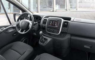 Neuer Opel Vivaro mit Tourer-Paket von Irmscher