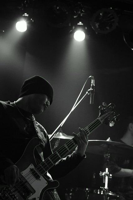 SPUTNIK KOMBINAT live at 獅子王, Tokyo, 25 Mar 2015. 267