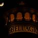 Bellagio moonset